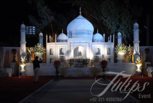 tej-mehal-wedding-stage-tulipsevent