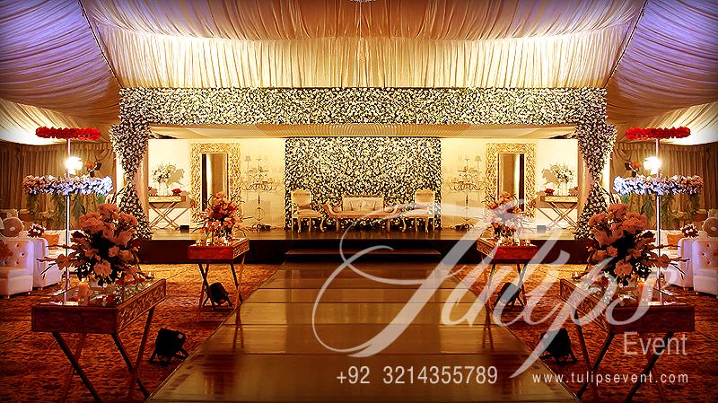 Pakistani wedding ideas just another wordpress site grand pakistani wedding baraat stage tulips event 07 junglespirit Choice Image